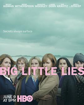 点击播放《大小谎言第二季》