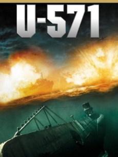 猎杀U-571()