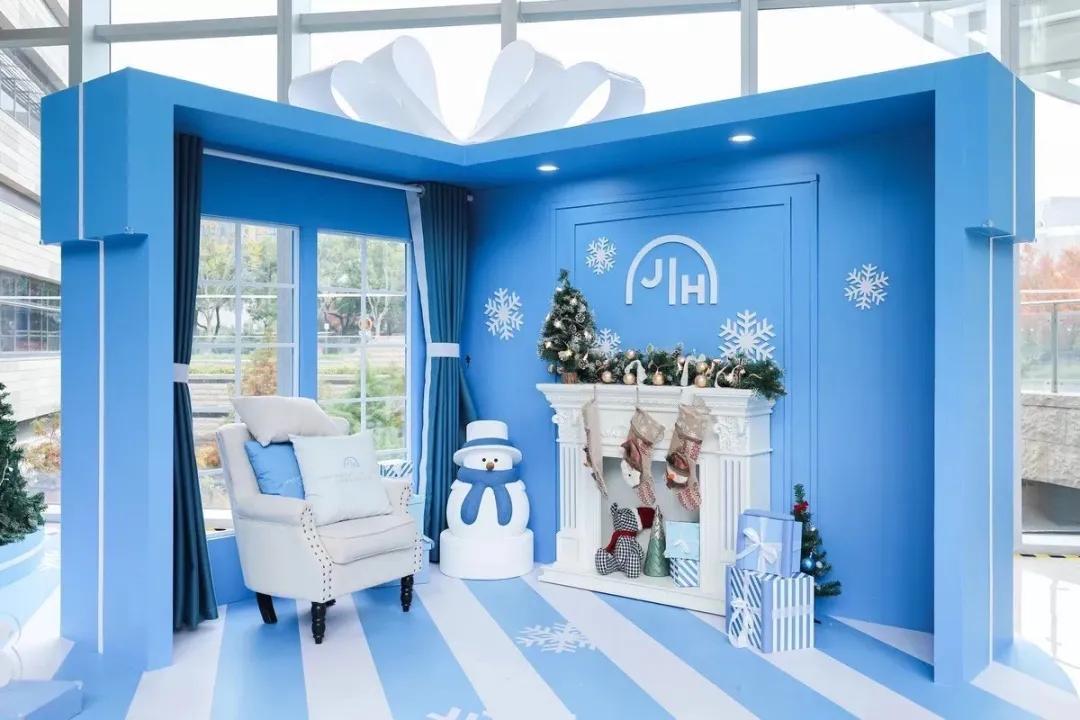 「圣诞家庭日,宝贝回『嘉』」主题活动圆满落幕