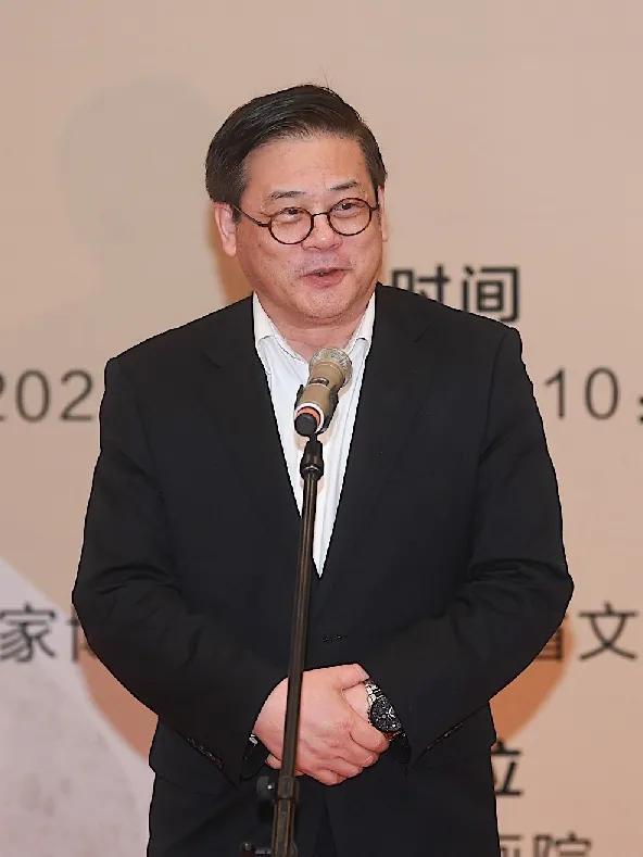 千年运河 奔向未来 中国大运河史诗图卷展在京开幕