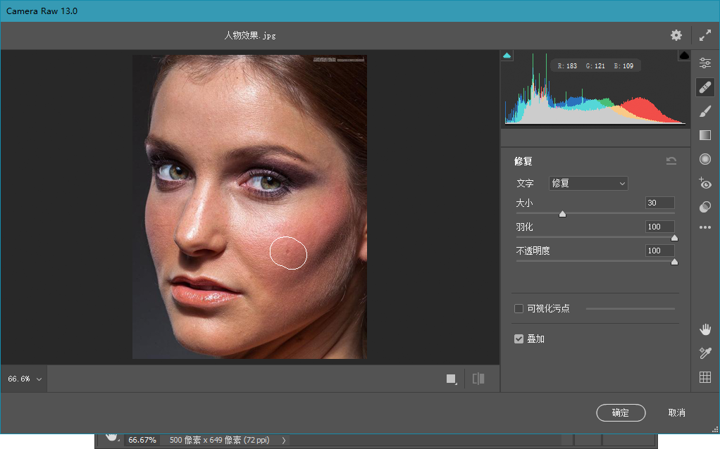 Adobe Camera Raw免费直接下载安装版(增效工具)