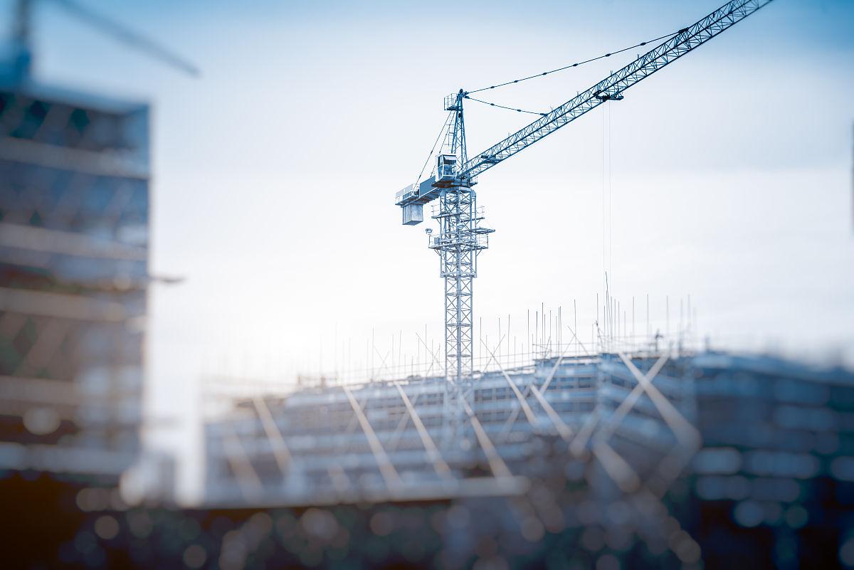 建设项目工程总承包合同(示范文本)明年1月1日起执行