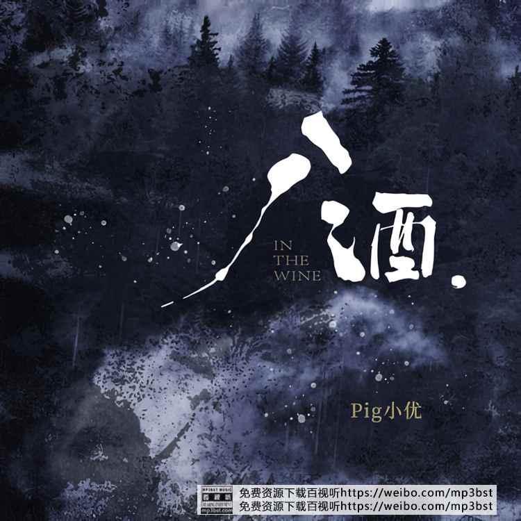 Pig小优 - 《入酒》单曲[FLAC/MP3-320K]