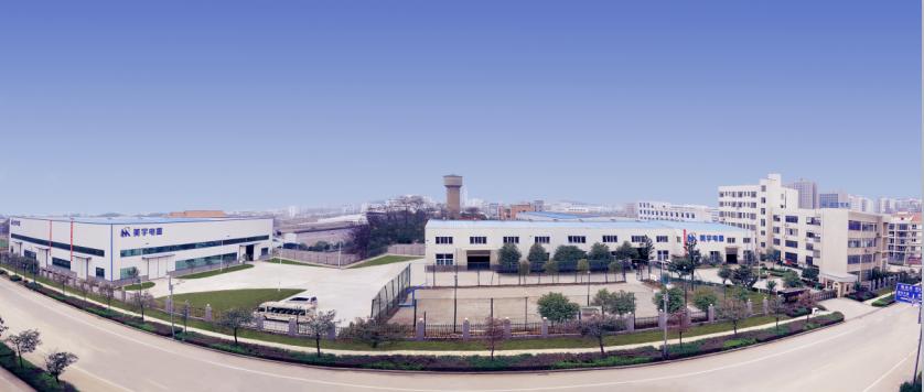 常州钣金加工厂创新立世 勇攀高峰