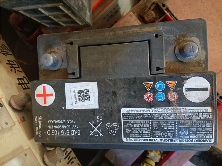 电瓶修复-充电器的有关知识【连载二】