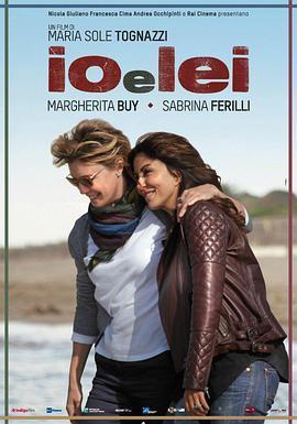 我和她 电影海报