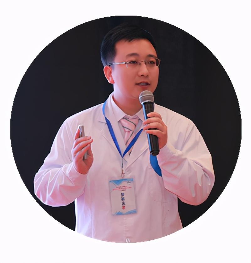 延安大学附属医院黄晓旗同志在教师基本功观摩赛中勇夺第一