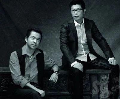 从冯小刚到管虎,华谊兄弟30年的江湖兴衰能出本书了