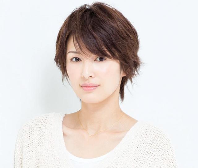 日本女星吉濑美智子宣布离婚