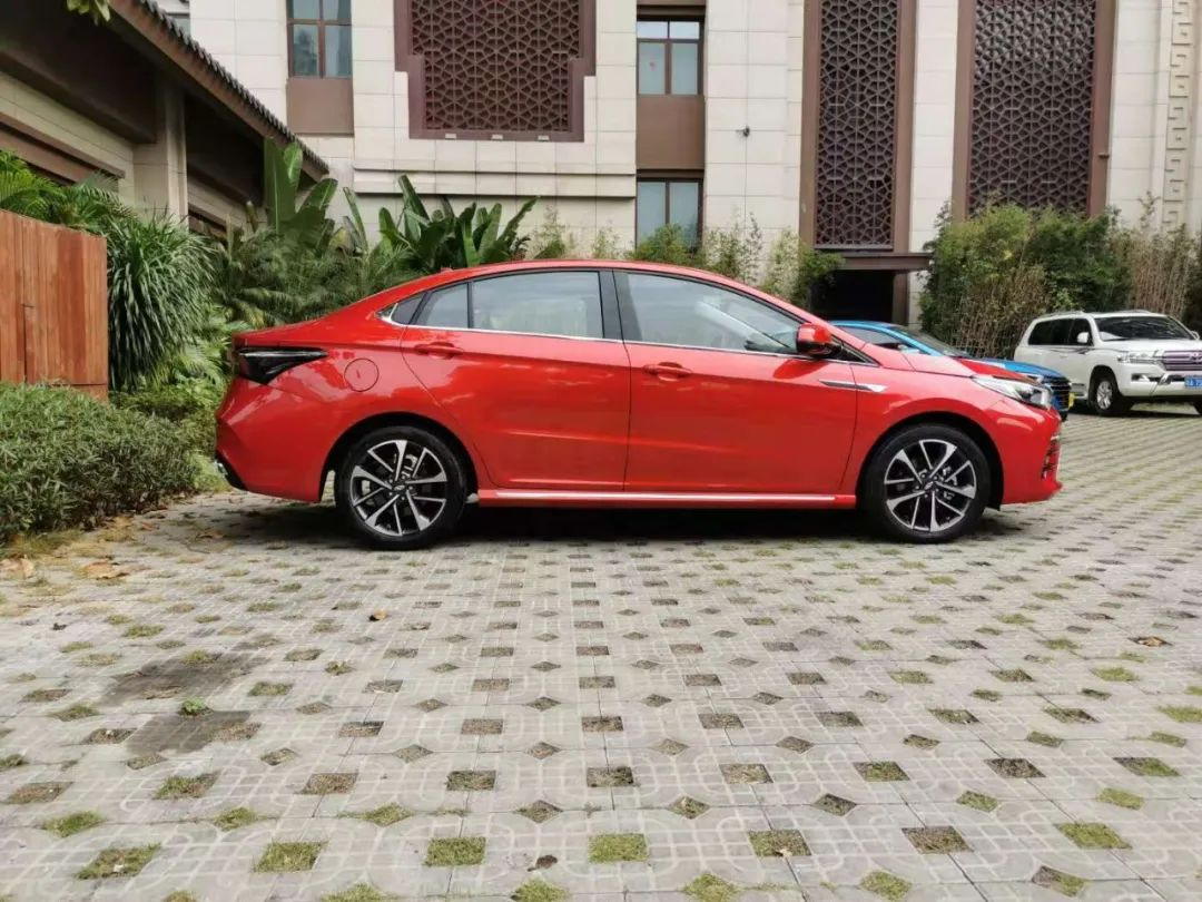 「汽车V报」全新本田思域三厢原型车发布;艾瑞泽5 PLUS正式亮相-20201119-VDGER
