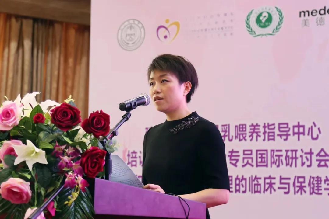 江门市妇幼保健院许焕玲:「全能」的外科女医生