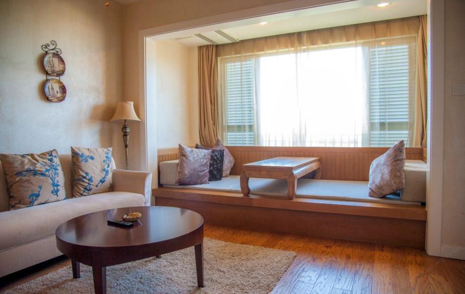 天津安第斯国际会馆-智利风情豪华套房