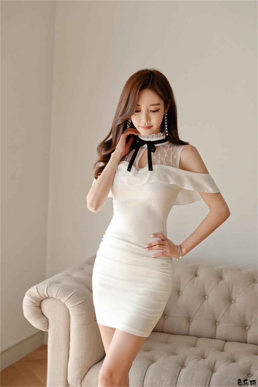 孙允珠:亚得里亚冰河传说蝴蝶玫瑰裙