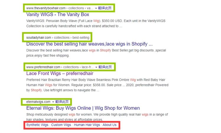 Google搜索广告如何拓展独立站信息,获取高质询盘?(图4)