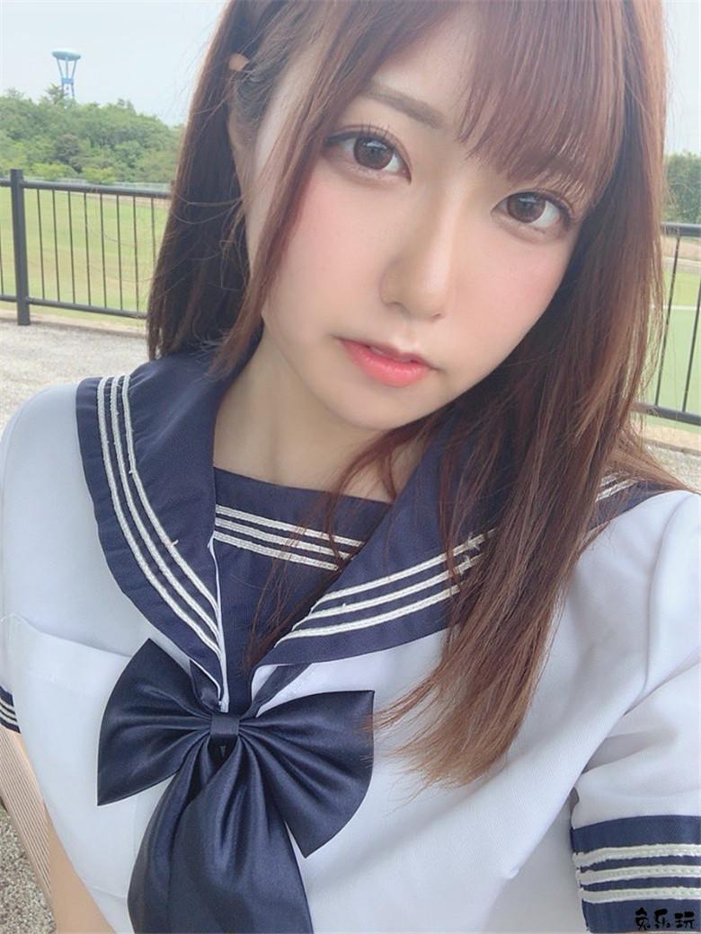 日本19岁coser Ruchiko美体美腿堪称稀世珍品(3) 美图 热图4