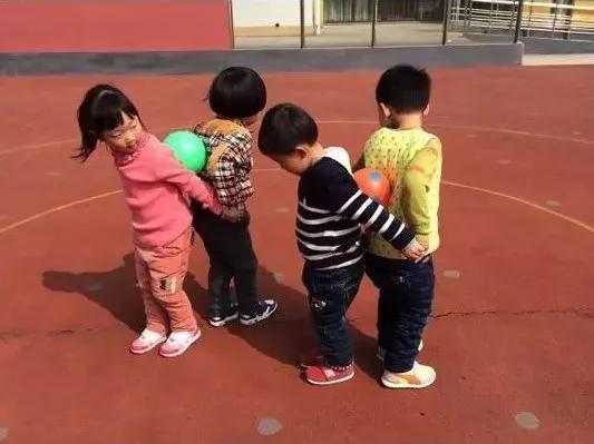 儿童触觉训练