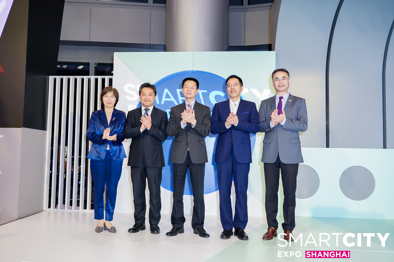 上海斩获世界智慧城市大奖,中国联通助力上海打造全球新型智慧城市排头兵