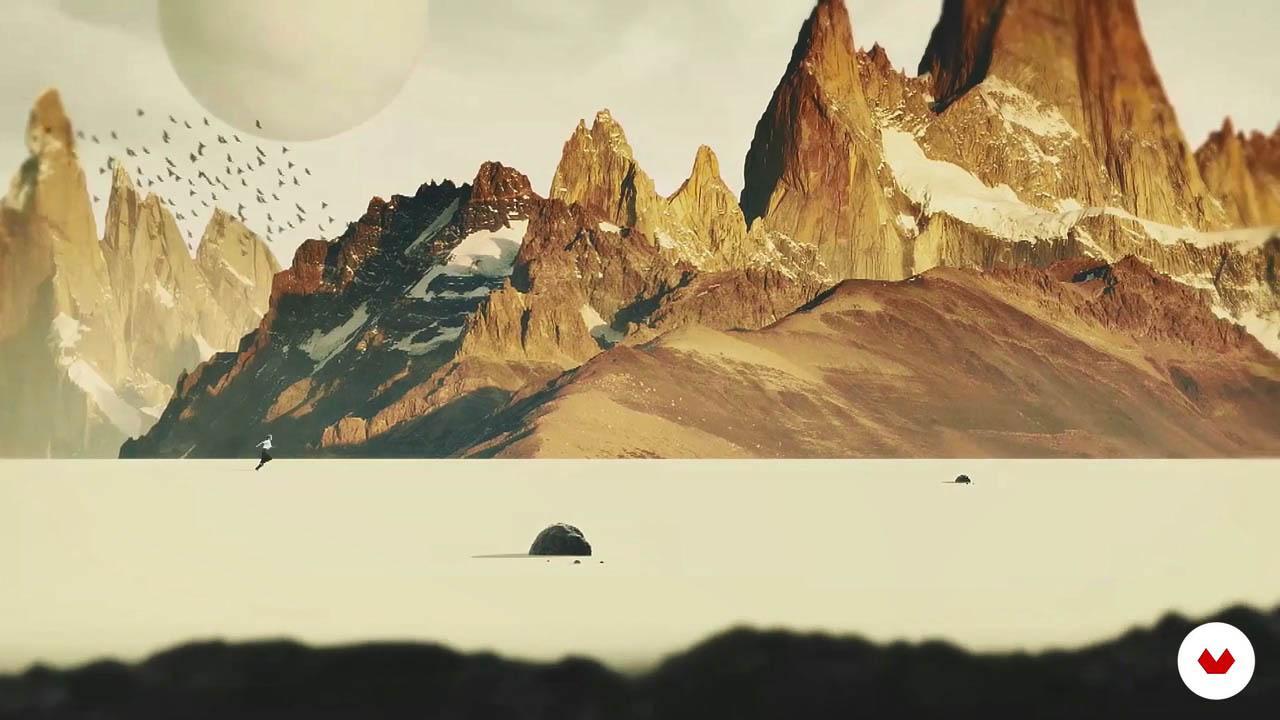 Domestika – Retro Movement in After Effects 复古图片分层动画AE教程