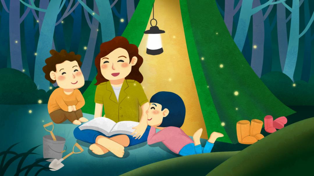 4岁自闭症儿童会讲10多个小故事,妈妈是如何做到的