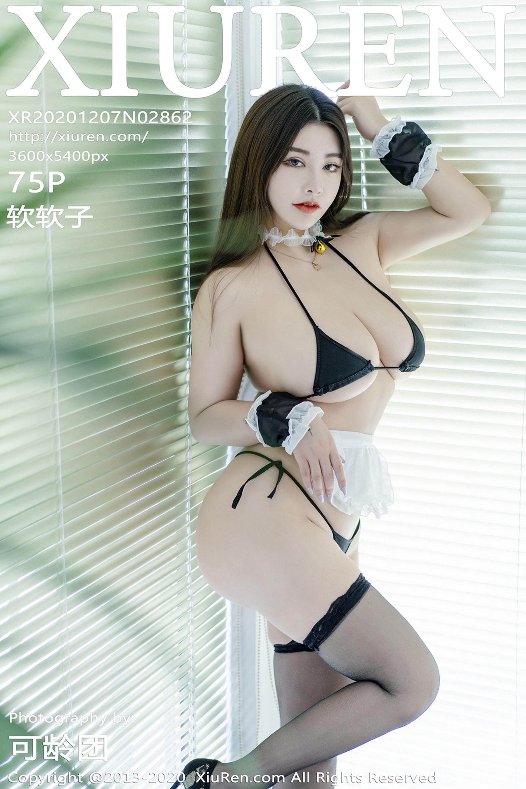 [XiuRen秀人网]No.2862软软子