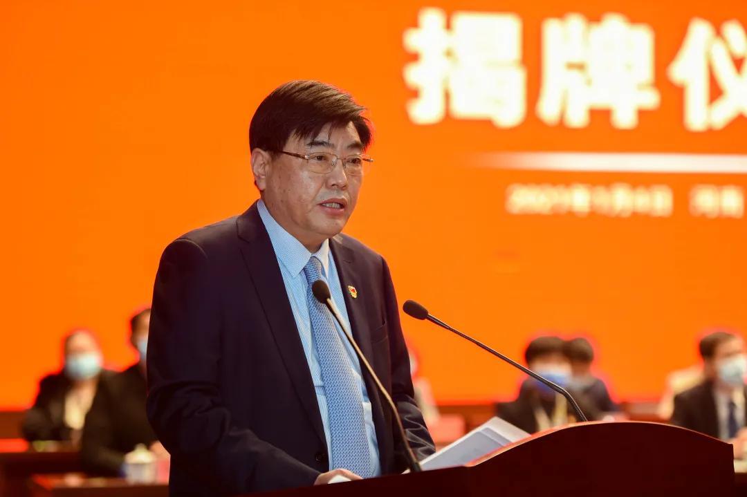 河南省人民医院豫东分院在民权县揭牌