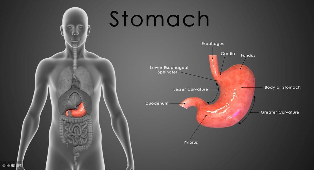 不少年轻胃癌患者,发现多是中晚期,是什么原因?