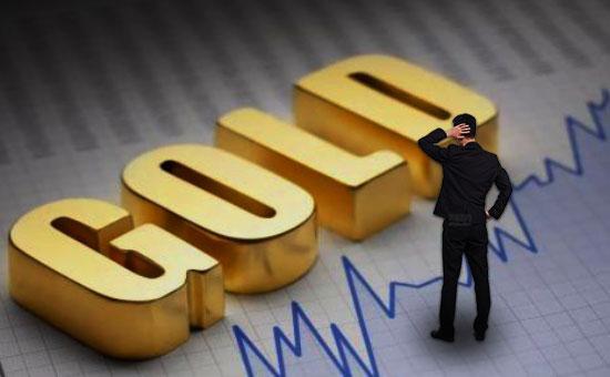 全球供应链正遭受前所未有的危机。穆迪:前方有乌云!黄金有望突破重围?