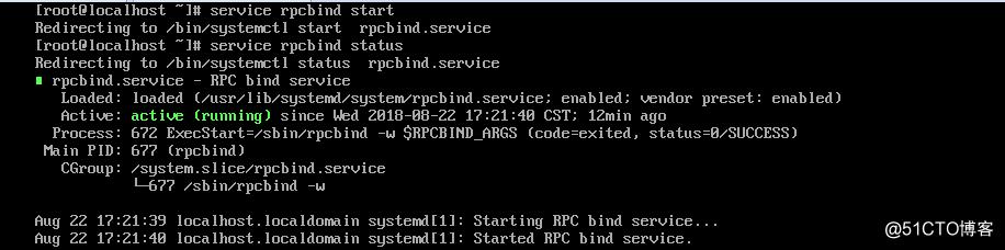 Linux NFS服务器的安装与配置详解