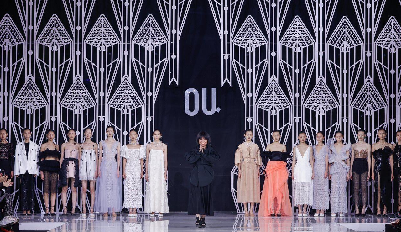 OU.徐花:梦境体验,为女性与生俱来的天赋代言
