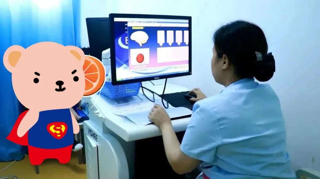 西安多动症治疗医院:中西医结合+物理治疗+康复治疗