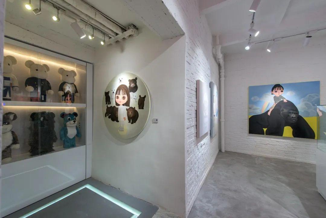 负重前行,中国潮流艺术的崛起