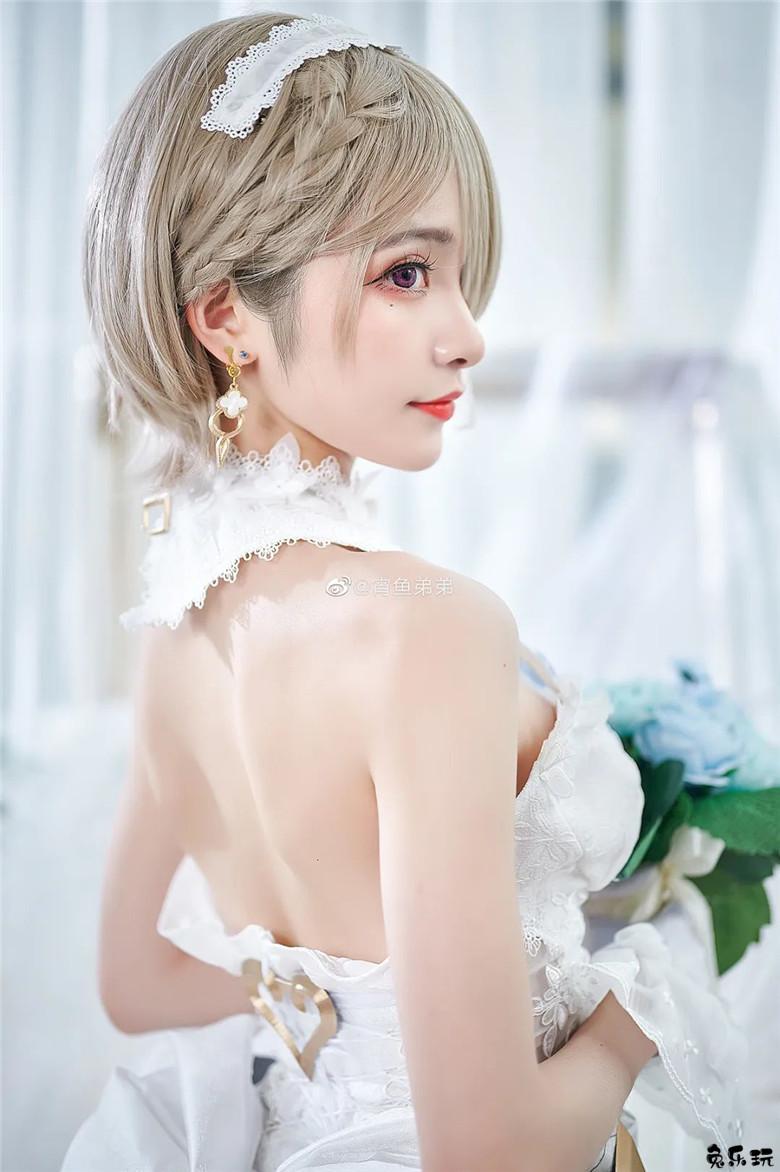 宵鱼弟弟图包合集丨崩坏3·丽塔·洛丝薇瑟·蓝色蔷薇