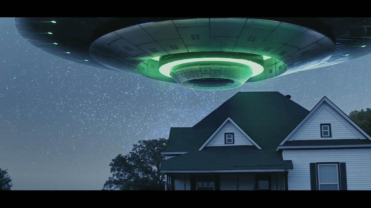 Blender外星飞船劫持场景特效教程 CGCookie Create a VFX shot in Blender Alien Abduction