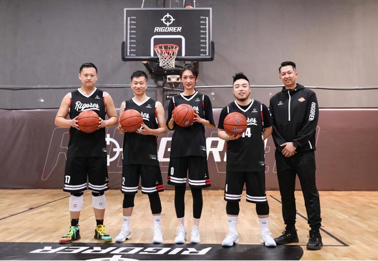 """准者体育迎来""""最佳拍档"""",加速创新开启更多篮球"""