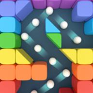 砖球爆炸:破碎机优化版