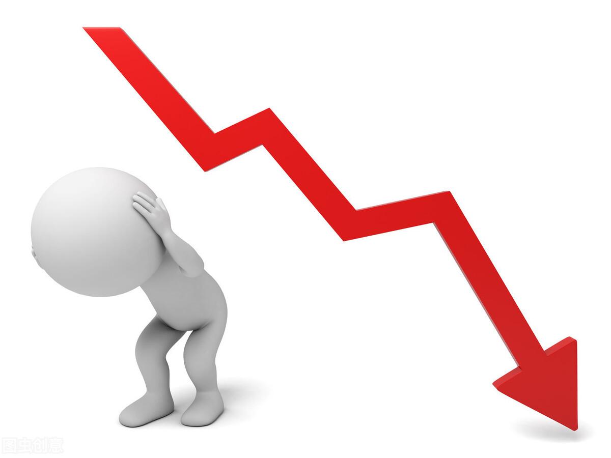 亿和论币:币价大跌后的盘整,却不是最佳抄底时机