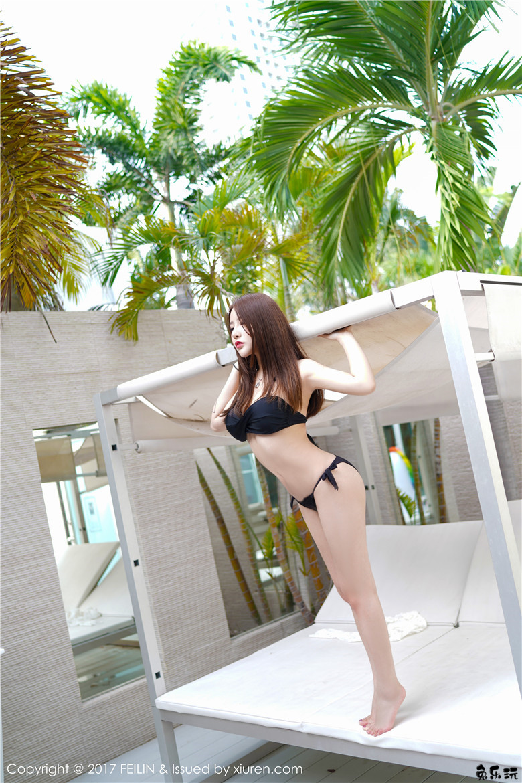 【FEILIN嗲囡囡】 Vol.104 芷儿Momoko写真